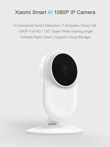 Xiaomi Ip-Camera Home-Kit Night-Vision Security 130-Degree 1080P FOV for Dual-Band Original