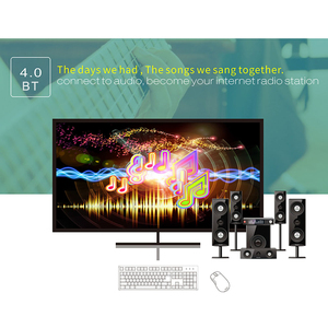 Image 4 - MK809 V Android 7.1 TV Dongle RK3229 Quad Core 1G / 8G UHD 4K HD Mini PC Miracast / DLNA H.265 WiFi Smart Media Player EU Plug