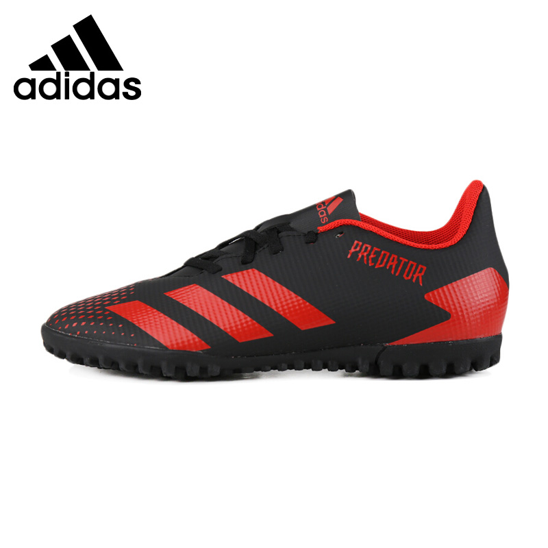 Original New Arrival  Adidas PREDATOR 20.4 TF Men's Football/Soccer Shoes Sneakers