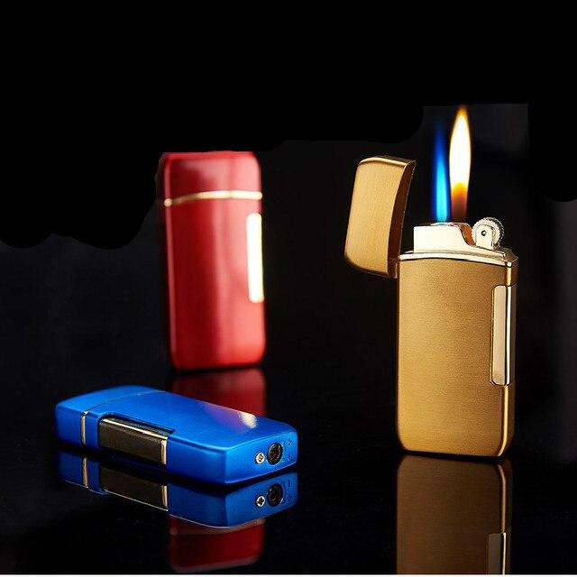 Купить газовая зажигалка с двумя пламенями шлифовальный фонарь турбо картинки