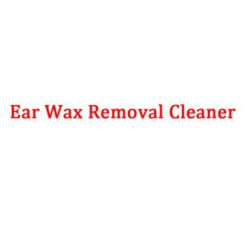 Limpiador De oídos, extracción De cera De los oídos, espiral, hisopo suave,...