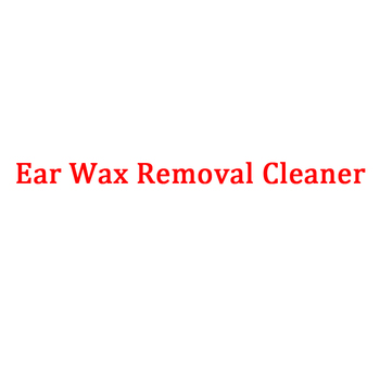 Ear Cleaner Ear Wax Removal Remover Spiral Soft Swab pick Tool Set Q-Grips +1 or 16pcs Limpiador De Oidos Ear Cleaning Sticks