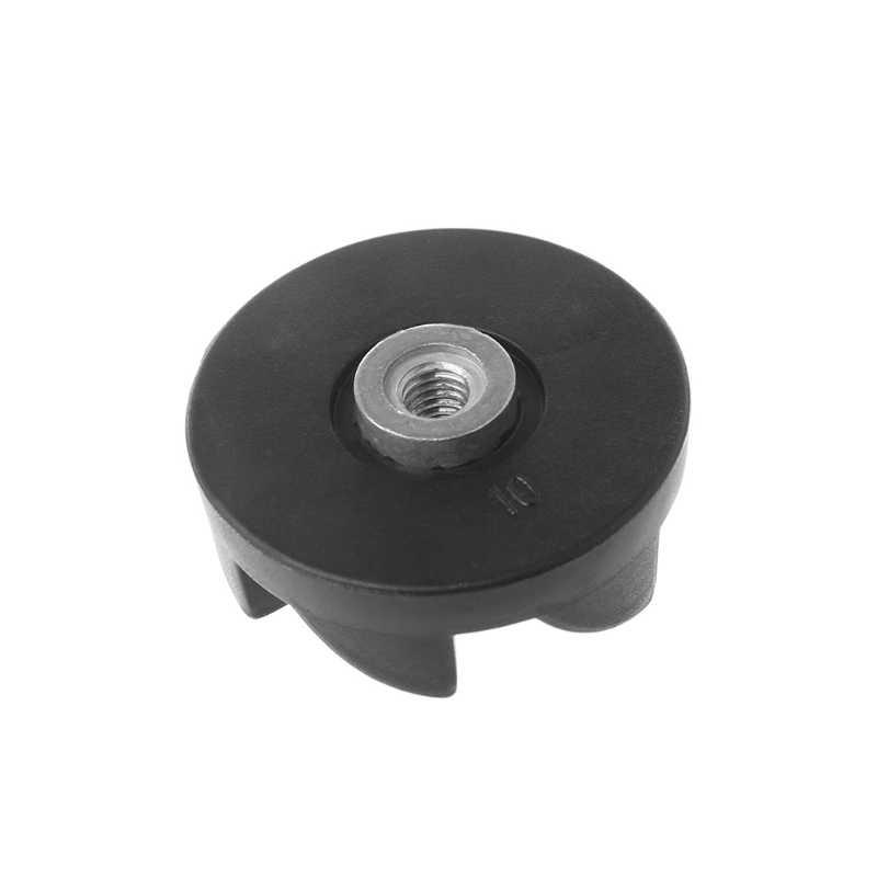 Piezas de Repuesto hoja de goma engranaje eje grueso pieza de repuesto para Magic Bullet 900W