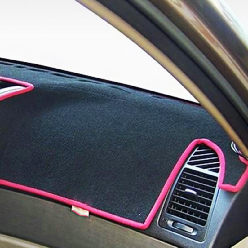 Image 2 - For Nissan Teana J31 2003  2008 Right and Left Hand Drive Car Dashboard Covers Mat Shade Cushion Pad Carpets Accessories