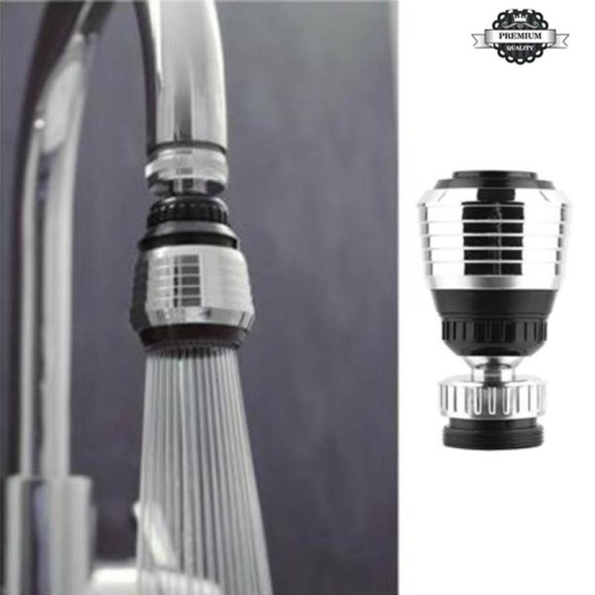 Aerator Diffuser Kitchen 360 Rotate Swivel Faucet Nozzle Torneira Water Filter Adapter Water Faucet Nozzle Filter Adapter Tap