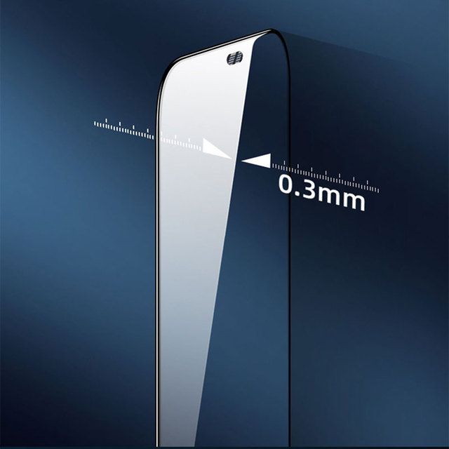 30D Full Cover Tempered Glass On For iPhone 11 Pro Max 12 Glass X XS Max XR 12 mini Screen Protector iPhone 6 6s 7 8 Plus Film 2