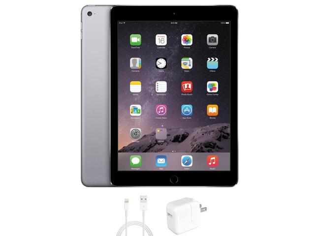 Apple iPad Air 1 90% New Apple A7 16 gb/32GB Flash Storage 9.7 inch 2048 x 1536 No Touch ID Table PC Space Gray/Sliver 3