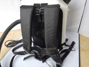 Image 5 - Pulvérisateur électrique ULV 1400W 10l, brumisateur froid pour jardin et pulvérisateur de médicaments anti moustiques, 110/220V