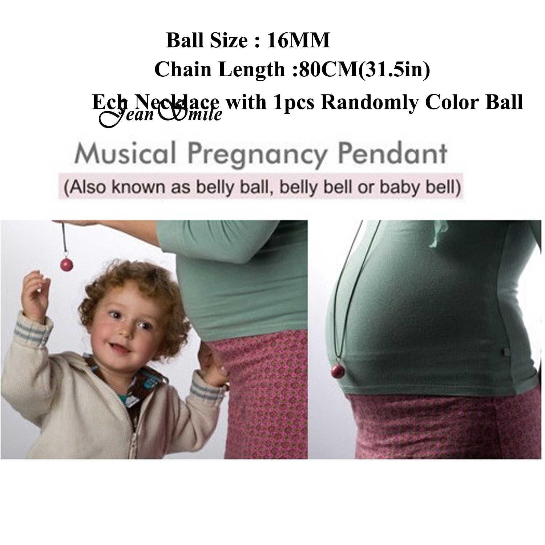 น้ำมันหอมระเหย Diffuser สร้อยคอเม็กซิโก Chime Music Angel Ball Caller จี้ Vintage การตั้งครรภ์สร้อยคอสำหรับหญิงตั้งครรภ์