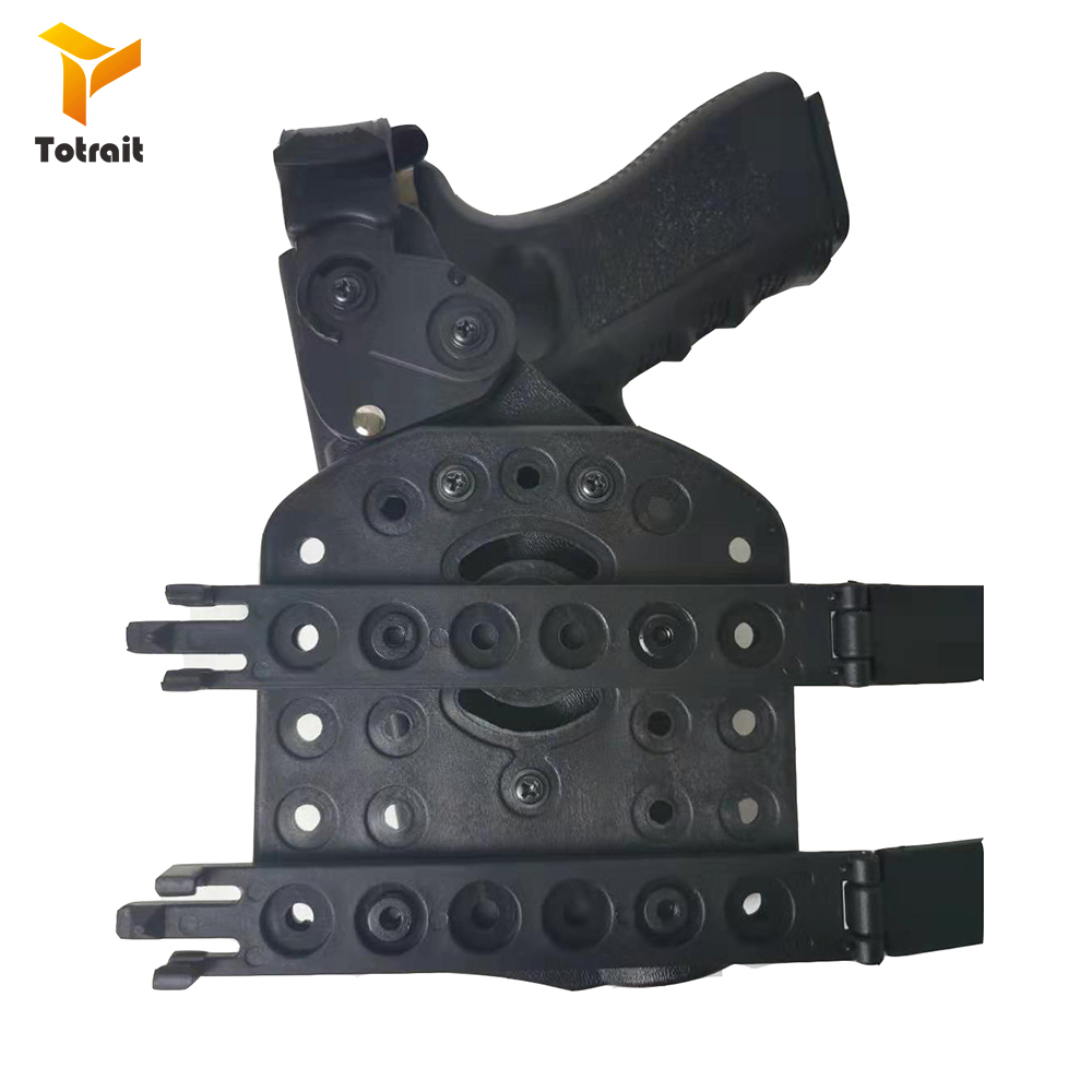 TOtrait <font><b>MOLLE</b></font> <font><b>Holster</b></font> Platform Airsoft Strike Adapter Fit USP/<font><b>1911</b></font>/Glock17/P226 <font><b>Holster</b></font> Platform Gun Accessories image