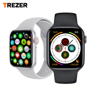 TREZER IWO 26 Sport Smart Watch 1.75 inch 320*385 IPS Full Touch Screen Smartwatch Men Women Bluetooth Call better than IWO 8 12
