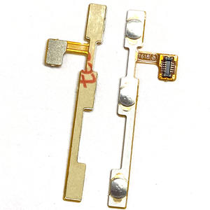 Power On Off Switch Volume Button Key Flex Cable For Gionee A1 Lite