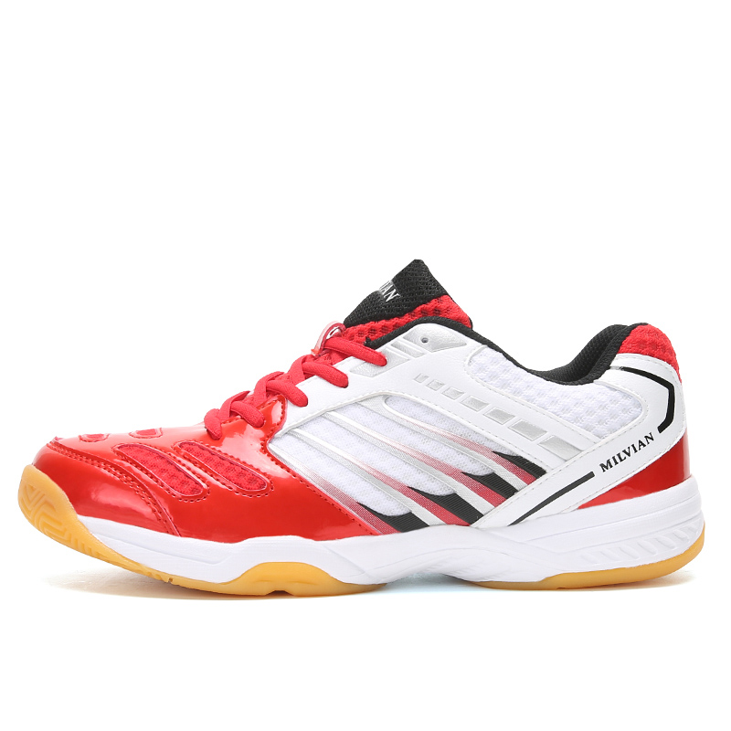 Professional men's volleyball shoes, sneakers, lightweight, comfortable, wear-resistant  volleyball shoes