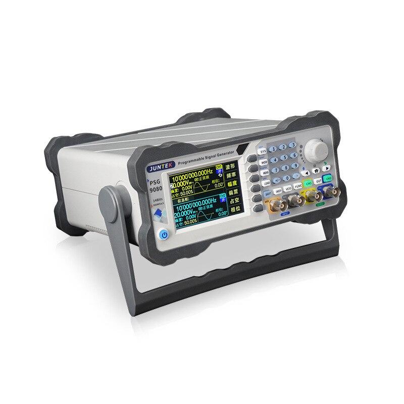 Psg9080 função gerador de sinal 2 canais