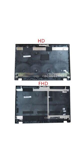 חדש מקורי עבור Lenovo ThinkPad T540P W540 W541 Lcd אחורי מכסה אחורי כיסוי/HD 04X5520 FHD 04X5521