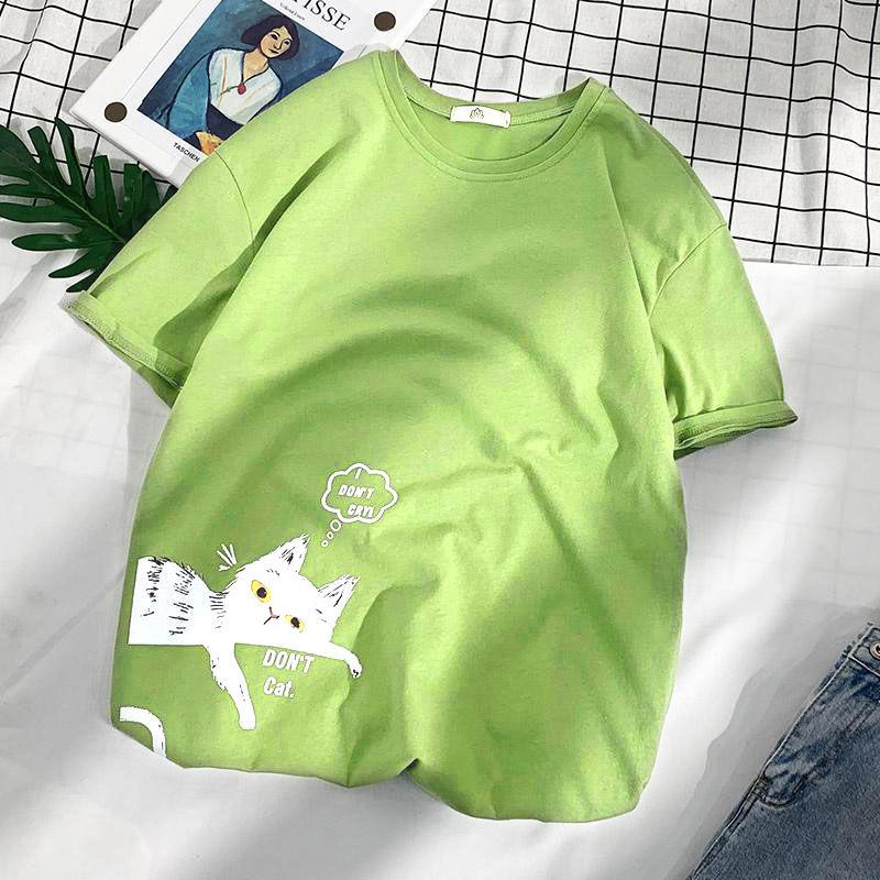 VIDMID Kids Girls T Shirt Summer Baby Boys Cotton Tops Toddler Tees Clothes Children Clothing T-shirts Short Sleeve Summer P110 5