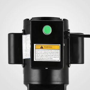 Image 4 - Pack unité hydraulique pour voiture élévatrice, 14l (220V), 60hz, 1 ph,2950 PSI, réparation automobile