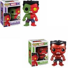 Funko pop mani composti figura giocattoli red buster 31 #39 # collezione modello giocattolo regalo di compleanno