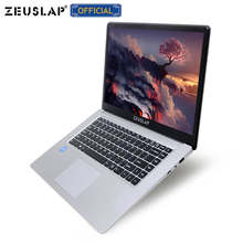 Zeuslap 15.6 Inch Intel Quad Core Cpu 4 Gb Ram + 64 Gb Emmc Windows10 Dual Band Wifi 1920*1080P Netbook Laptop Notebook Computer(China)