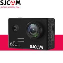 Original SJCAM SJ5000X Elite 4K Action Camera WiFi Diving 30M Waterproof 1080P HD NTK96660 Gyro 2.0 Screen SJ CAM 5000 Sports DV