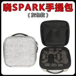 Dji yulai Pro Xiao Spark wodoszczelne pudełko do przechowywania torebka Box bezzałogowy statek latający przenośna pamięć masowa akcesoria do pudełek na