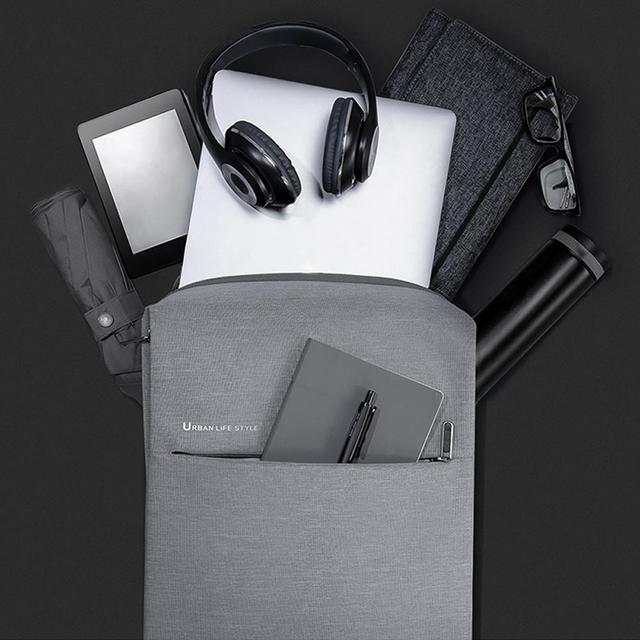 Original XiaomI Mi Backpack 2 Urban Life Style 5
