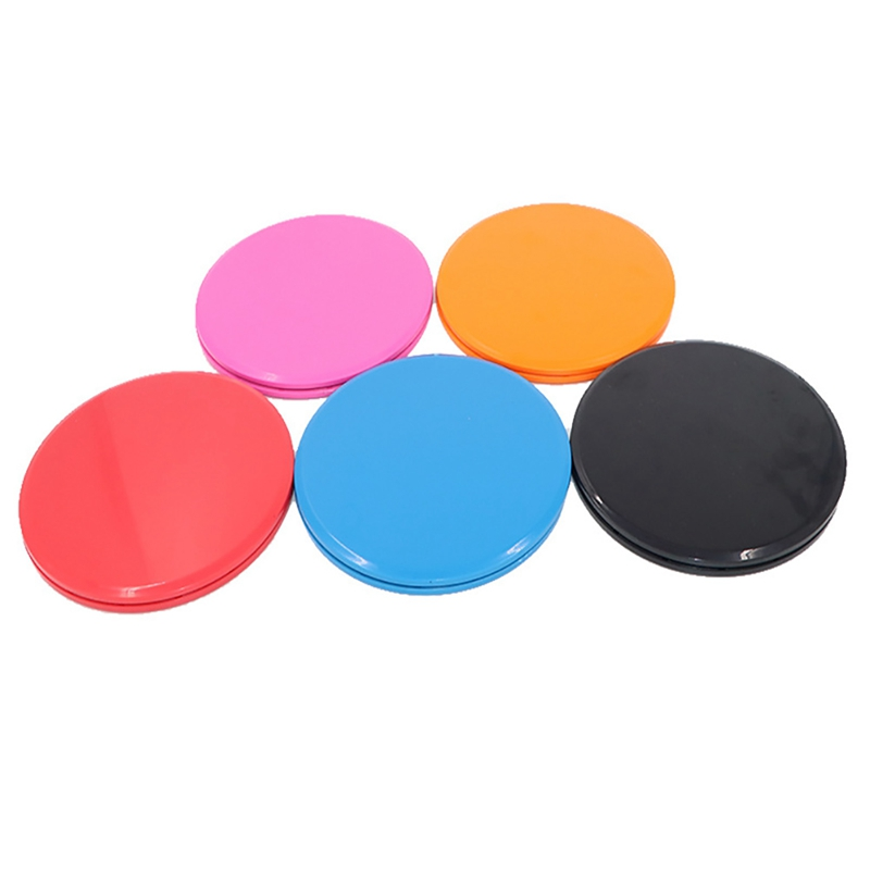 Circular Disc Fitness Abdominal Workout Exercise Rapid Training Slider Gliding Discs Yoga Trainer Core