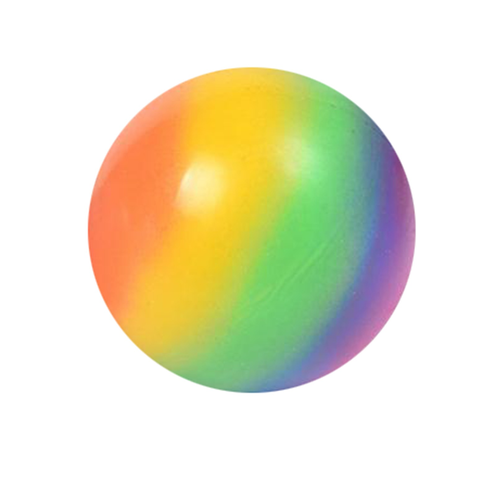 Creative Colorful Vent Ball Decompression Toy Men And Women Decompression Toy Squishies Slow Rising Stress Relief Squeeze Toys img2