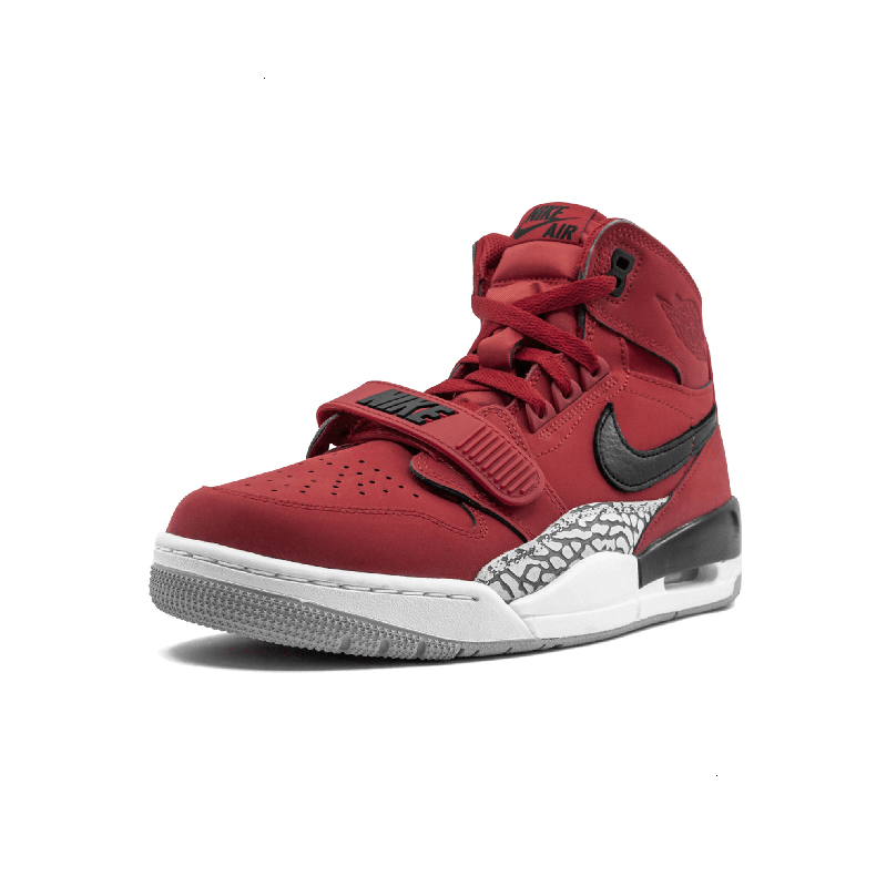 NIKE Air Jordan Legacy 312 NRG Storm Original Men Basketball Shoes Comfortable Lightweight Breathable Sneakers #AV3922 15