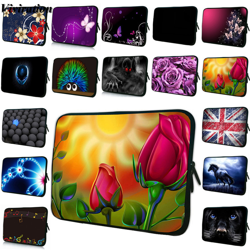 <font><b>Funda</b></font> 15.6 Laptop Bag For Huawei Mediapad T3 Xiaomi <font><b>iPad</b></font> Mini <font><b>5</b></font> 3 2 4 Macbook <font><b>Pro</b></font> 13.3 15 13 12 14 17 17.3 <font><b>10</b></font> 7 Notebook Case image