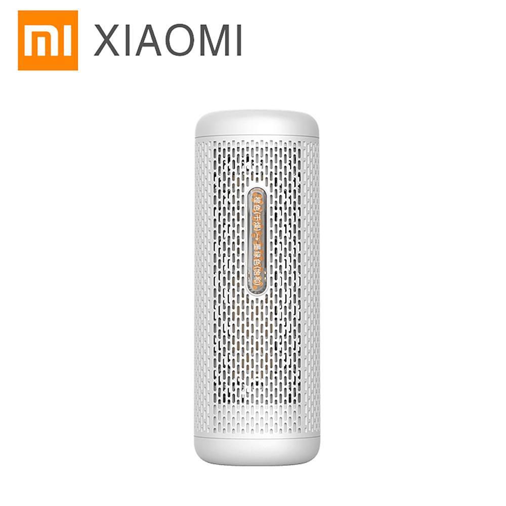 Becornce Xiaomi MIJIA Deerma 220V Mini Dehumidifier Portable Ceramic PTC Heater Humidity Air Clothes Dryer Home Wardrobe Kitchen