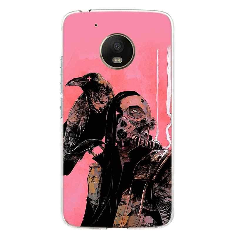 coque iphone 12 wasteland