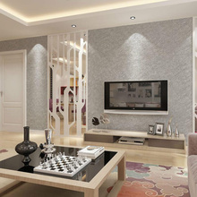 цена на Waterproof 3d wallpaper home decoration wall sticker tv background wall paper back with glue for living room bedding room