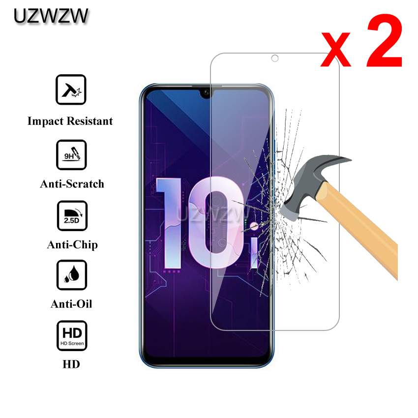 2pcs For Huawei Honor 10i / Honor 20 Lite Tempered Glass Screen Protector For Huawei Honor 10i / Honor 20 Lite Protective Glass