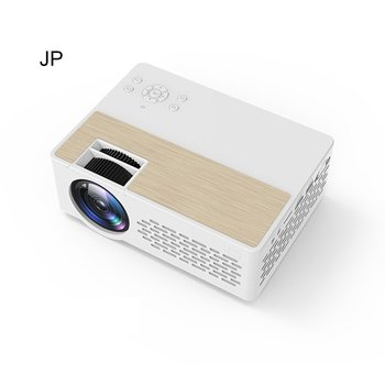True Stereo Super Sense Sound Quality Projector HD 1080P Home Projector Portable LED Projectors For Home