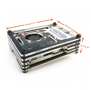 Image 2 - Raspberry PI 3 Model B+ Plus Arcade Console Retropie Full DIY Kit 128GB 18000+ Games Customized Retropie Emulation Station ES