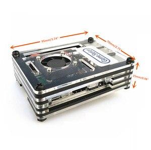 Image 2 - Raspberry PI 3 Model B + плюс аркадная консоль Retropie Full DIY Kit 128 ГБ 18000 + игры по индивидуальному заказу Retropie Emulation Station ES