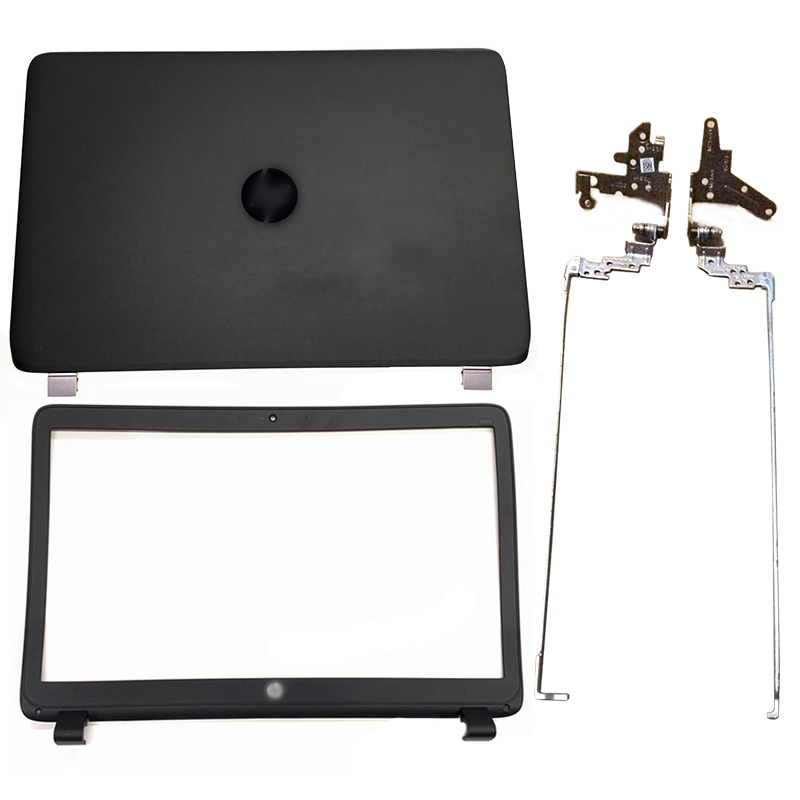Laptop Palmrest/bottom-Case 455 Probook HP for 450/G2/455/.. 768123-001 AP15A000100 NEW title=