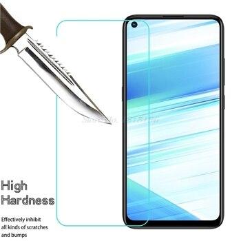 Перейти на Алиэкспресс и купить Защитное закаленное стекло Vivo S1 9 H, защитная пленка ЖК-экран для смартфона Vivo S1 6,53