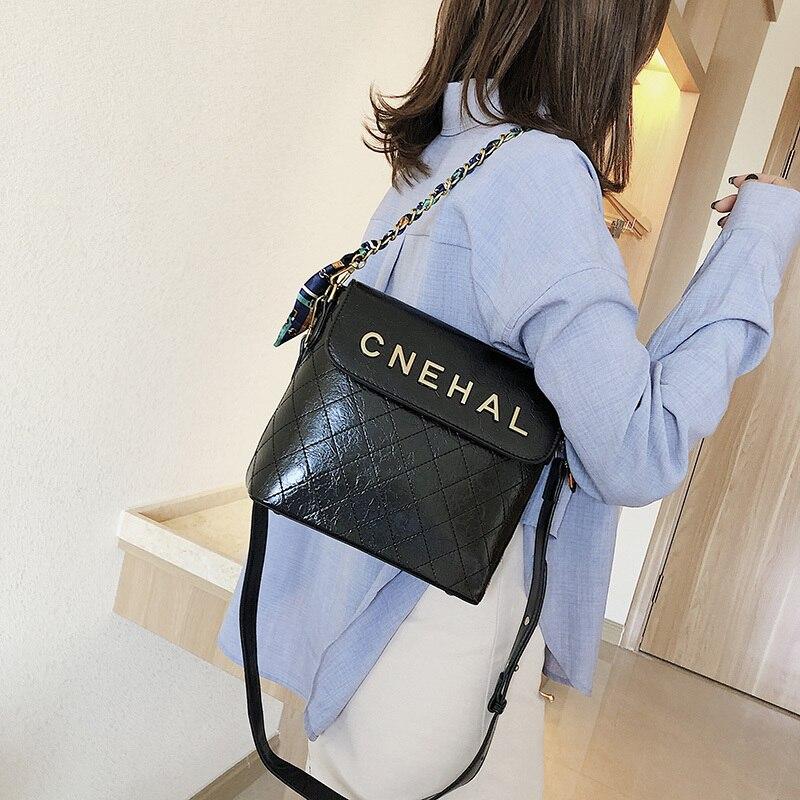 Louis Brand Ladies Fashion Small Square Bags Luxury Designer Chain Shoulder Messenger Bag Sweet Girl Quality Handbag Purse CC GG