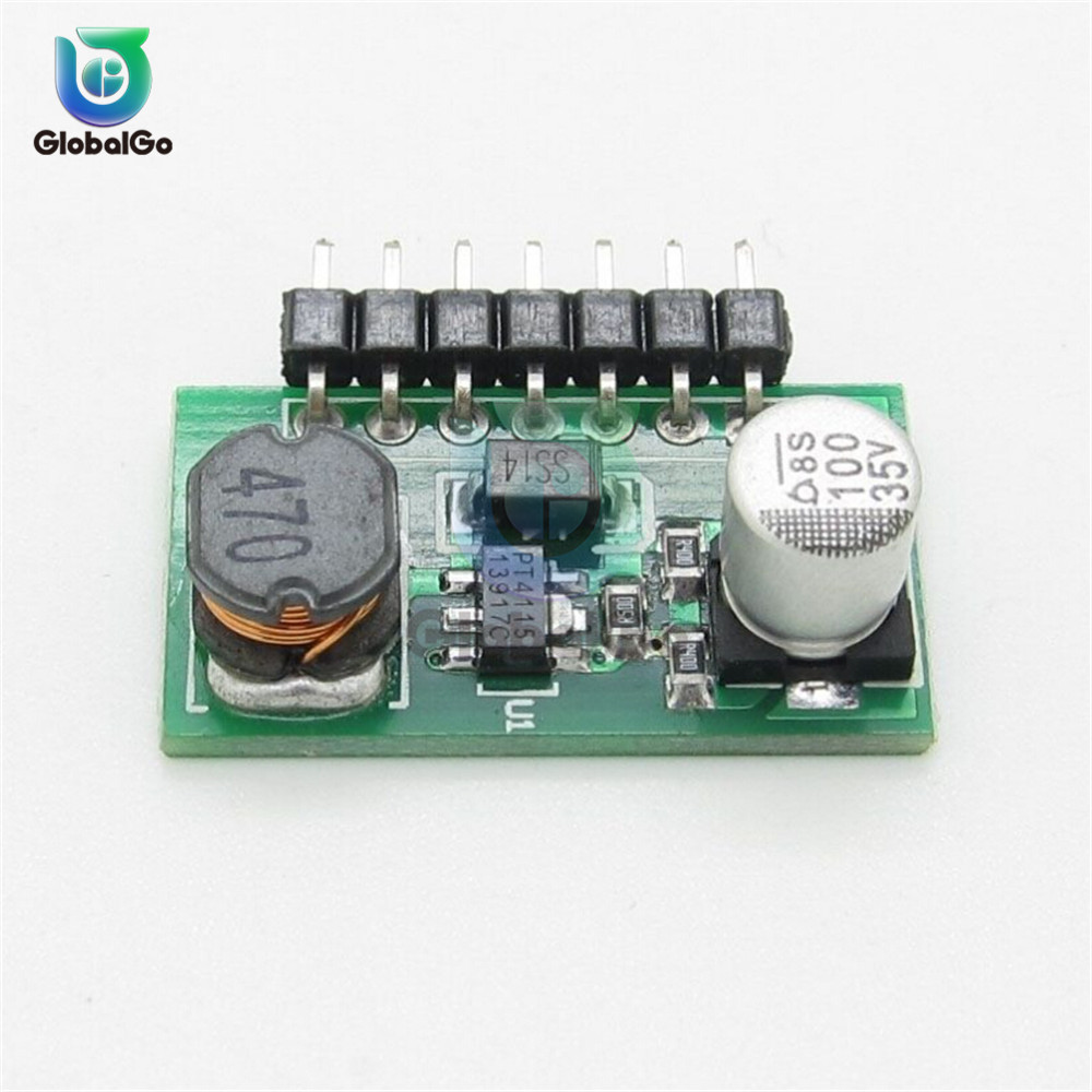 3W 700mA DC-DC 7.0-30V to 1.2-28V LED lampe Driver Support PWM Dimmer NEU