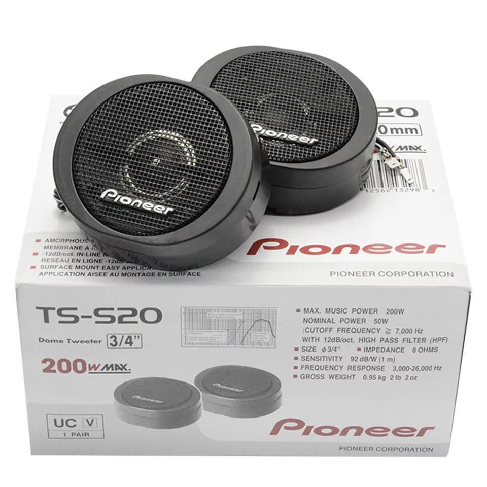 Wholesale S20 <font><b>Car</b></font> Mounted gao yin zi <font><b>Car</b></font> Tweeter <font><b>Audio</b></font> Conversion <font><b>Speaker</b></font> image
