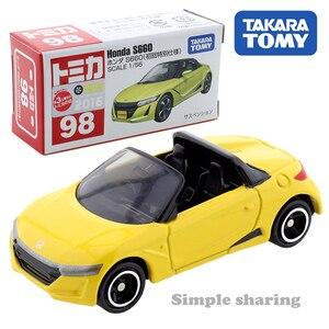 Takara Tomy Tomica No.98 Honda