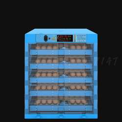 Automatic All-in-one Egg Incubator Controller Chicken Duck Goose One-button Operation Couveuse Clarity Thermostat for