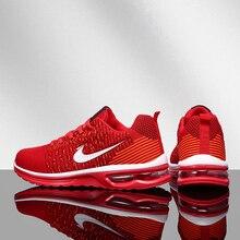 2019 hot Men's Running Shoes Men's Outdoor Air Cushion Shoes