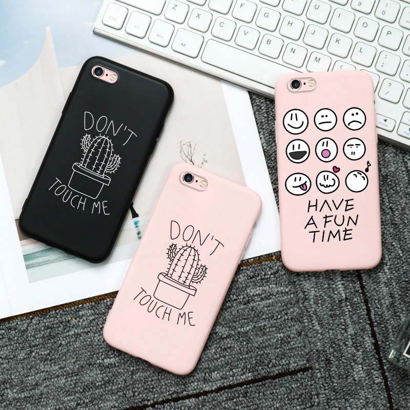Candy Silicon <font><b>Case</b></font> For <font><b>Huawei</b></font> <font><b>Y7</b></font> Y9 Prime <font><b>2019</b></font> <font><b>Cases</b></font> <font><b>Cover</b></font> For <font><b>Huawei</b></font> P8 P9 Lite Y5 Y6 Y3 Prime 2017 2018 Honor 7A <font><b>Covers</b></font> image