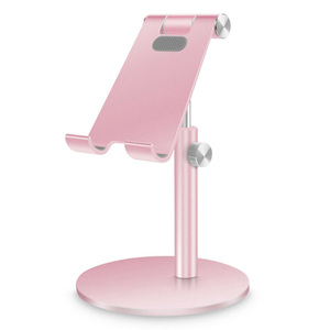 Cell Phone Tablet Holder For A