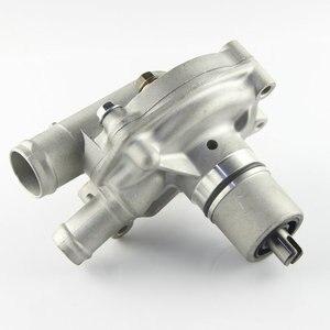 Image 2 - オートバイ水ポンプ 19200 MN8 010 VRX400 T NV400 CJ/CK CS/CV スティード DCY/DC1/ DC2 影 Slasher NV600 シャドウ