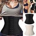 Waist Trainer for Women Underbust Shapewear Sport Girdle Corsets Cincher Hourglass Workout Body Shaper Slimming Belt