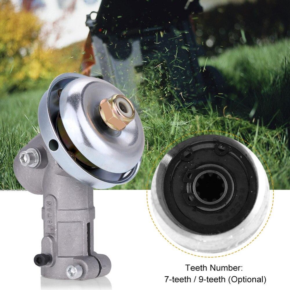 Imagini pentru trimmer gearbox 7